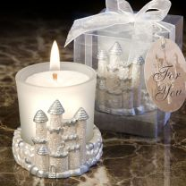 Fairy Tale Candle Favor