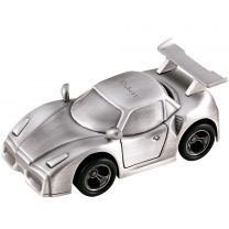 Racing Car Piggy Bank
