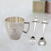 Baby cup set