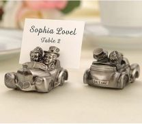 Car Place Card Holder